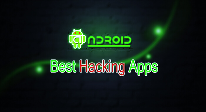 Best Hacking Android Tools And Apps Appmonks